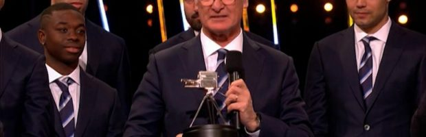 Caludio Ranieri