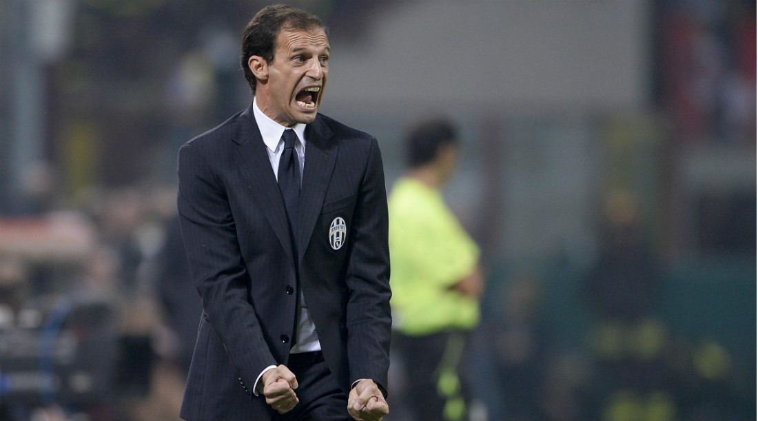 Massimilliano Allegri